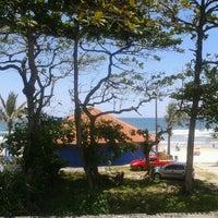 Photo taken at Praia by Augusto S. on 12/20/2011