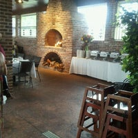 Photo taken at Favazza's by Lindsay F. on 9/22/2011