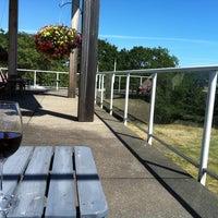 Photo taken at Marshanne Landing Winery by Elizabeth B. on 7/22/2011