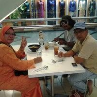 Photo taken at Secret Recipe by FAIZA ERINA R. on 1/8/2012
