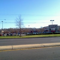 Photo taken at Rivergate Shopping Center by Daryl B. on 12/29/2011