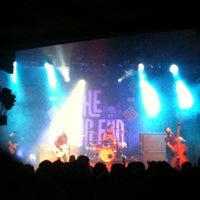 Photo taken at Palace Theatre by kel r. on 9/9/2011