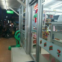 Photo taken at 7-Eleven by Catstudio P. on 11/1/2011