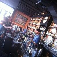 Photo taken at Anvil Bar & Refuge by Donald P. on 3/22/2011