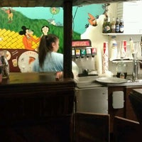 Photo taken at Wildflour Pizza by Matthew B. on 8/21/2011