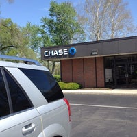 Photo taken at Chase Bank by Diana R. on 4/27/2012