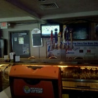 Photo taken at Play Station Pub by Justin W. on 9/25/2011
