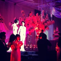 Photo taken at Grand Ballroom @ The Royale Chulan by #Wind.com.my on 11/11/2011