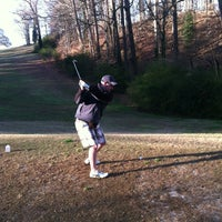 Photo taken at Alfred Holmes Golf Course by Mark S. on 3/10/2012