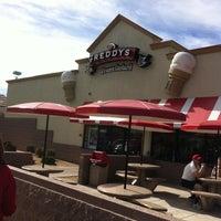 Photo taken at Freddy's Frozen Custard & Steakburgers by Dave T. on 2/13/2011