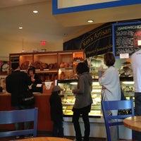 Photo taken at Ken's Artisan Bakery by James T. on 4/27/2012