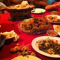 Photo taken at Restoran Sawadee 88 (Thai) by Addison L. on 5/19/2011