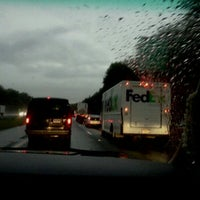Photo taken at I-95 (Northeast Maryland) by Susan S. on 9/24/2011