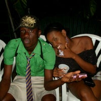 Photo taken at Morant Bay Bus Terminal by Francine C. on 12/8/2011