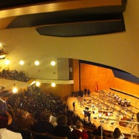 Photo taken at Auditorio y Palacio de Congresos Víctor Villegas by Francisco Javier M. on 12/1/2011