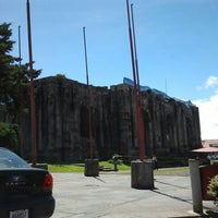 Photo taken at Cartago by Ruben M. on 10/27/2011