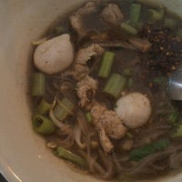 Photo taken at กินเพลิน by Paradorn S. on 11/6/2011