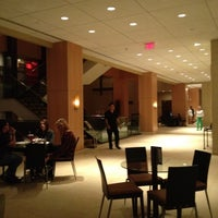 Photo taken at Hyatt Morristown at Headquarters Plaza by Jeff V. on 3/25/2012