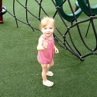 Photo taken at Peter Feldman Park by Rob B. on 5/31/2012