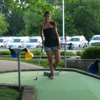 Photo taken at Golf & Games by Luis A. on 6/10/2012
