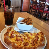 Photo taken at The Pizza Company by Litar S. on 7/10/2012