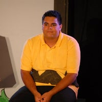 Photo taken at Breakthrough Theatre of Winter Park by Justin S. on 6/20/2011