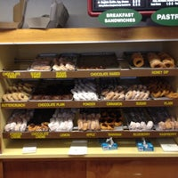 Photo taken at Congdon's Doughnuts by Joshua on 6/26/2012