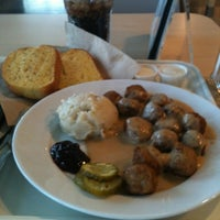 Photo taken at IKEA Restaurant & Cafe by Rachel P. on 5/25/2012