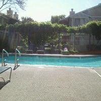Photo taken at Vintage Ridge Pool by Bizzle E. on 5/7/2012