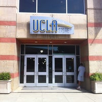Photo taken at UCLA Store (Ackerman Union) by Turbo T. on 6/21/2012