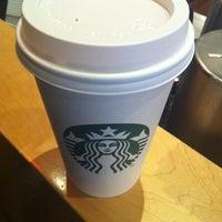 Photo taken at Starbucks by Michael S. on 4/15/2012
