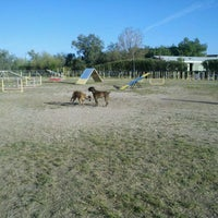 Photo taken at Partners Dog Training School by Nancy C. on 4/8/2012