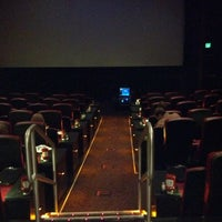 Photo taken at AMC Dine-In Theatres Menlo Park 12 by Dennis O. on 5/18/2012