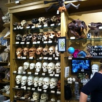 Photo taken at The Evolution Store by Louis B. on 2/23/2011