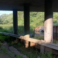 Photo taken at Parc-nature du Bois-de-liesse, Acceuil Pitfield by Daniel P. on 7/14/2012