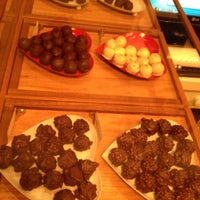 Photo taken at Bel Trufas by Carlos D. on 9/10/2012