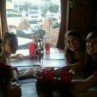 Photo taken at Spanky's Pizza Galley & Saloon by Neil on 11/9/2011