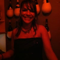 Photo taken at Voyou Bar & Grill by Mike C. on 9/24/2011