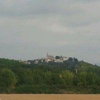 Photo taken at Village de Montferrier by Longboard34 D. on 8/24/2011