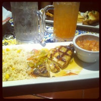 Photo taken at Chili's Grill & Bar by Anna L. on 8/7/2012
