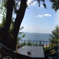 7/29/2012 tarihinde Mehmet T.ziyaretçi tarafından Bomonti Çay Bahçesi'de çekilen fotoğraf
