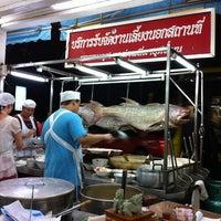 Photo taken at Gimpo Fish Porridge by Mikey on 5/6/2011