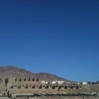 Foto tomada en Ruinas De Huanchaca por Javiera S. el 1/27/2012