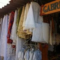Foto tirada no(a) Feira de Artesanato - Rendeiras por Karol M. em 2/27/2012