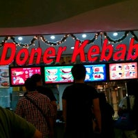 Photo taken at Doner Kebab by wisnu b. on 1/7/2012