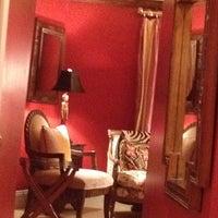 Photo taken at Homestead Inn - Thomas Henkelmann by Caroline A. on 2/15/2012