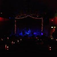 Photo taken at The Sugar Club by Dermot O. on 5/6/2012
