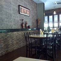 Photo taken at Hailam Kopitiam by ahlong w. on 3/20/2012
