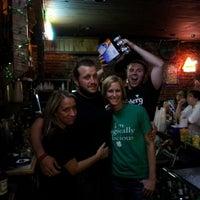 Photo taken at Irish Bred Pub by Fergie G. on 7/28/2012