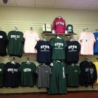 Photo taken at Barnes & Noble @ SPSU by Priscilla V. on 2/14/2012